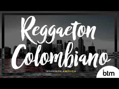 Pista de Reggaeton Gratis #1   Colombia Style   2017   Maluma Style    SIN MARCAS