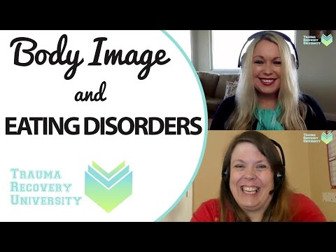 For Child Abuse Survivors: Eating Disorders and Body Dysmorphia (OFTEN A DEADLY COMBO)