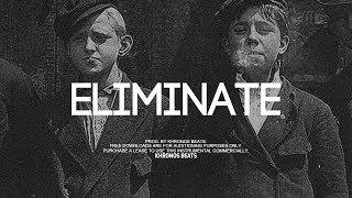 """Eliminate"" - 90's Old School Boom Bap Rap Beat   Rap Hip-Hop Instrumental (Prod. by Khronos Beats)"