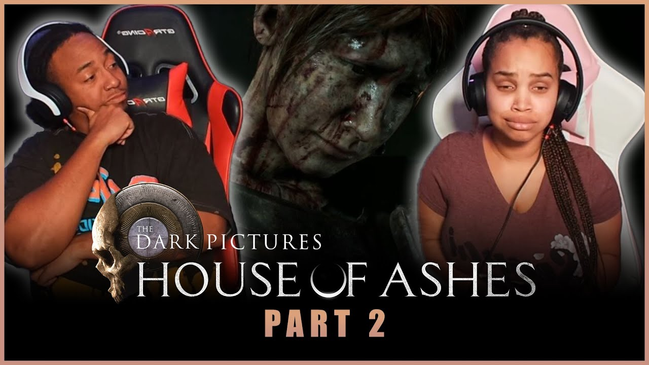 Download THE STRESS!!!!   House of Ashes Finale!