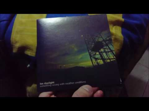 los daylight - something wrong with weather conditions (Full Album)