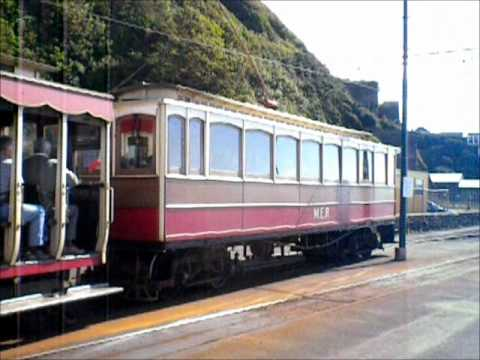 Isle of Man Transport: Manx Electric Railway Part One
