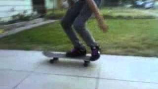 360 flip ; Michael Thumbnail
