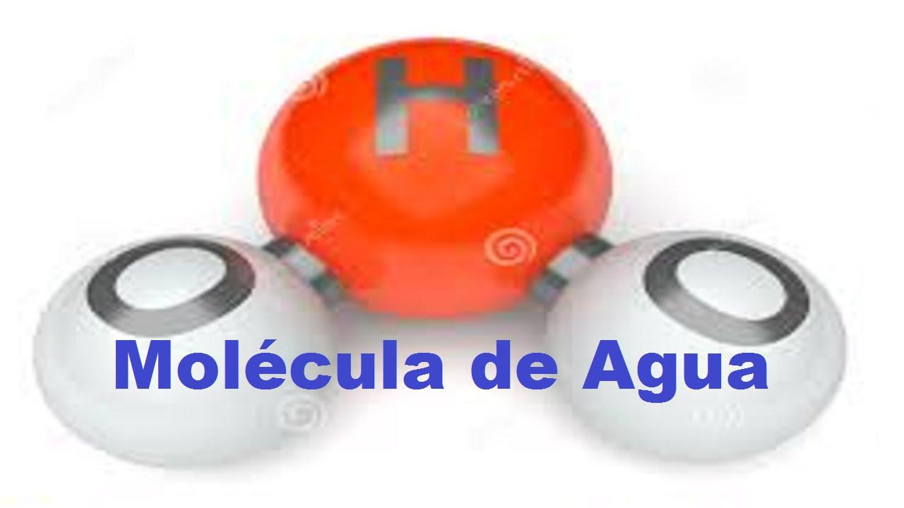 Determinacion De La Formula De La Molecula De Agua Compuestos Covalentes