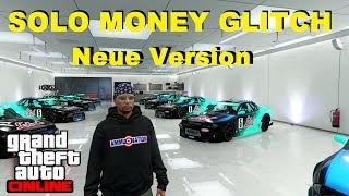 GTA 5 Online - SOLO MONEY GLITCH - Neue Version
