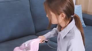 침구용 청소기 진드기청소기  업데이트