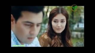 20-Qism Halovat ko'chasi / Халоват кучаси (yangi uzbek serial) 2017