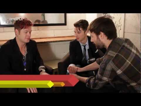 Hot Chelle Rae interview: revenge and temporary tattoos
