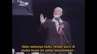 Ahmed Deedat - Poligami dan Perceraian (Bahasa Indonesia)