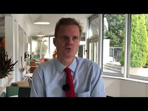 Folksam's CEO Jens Henriksson about green bond investments