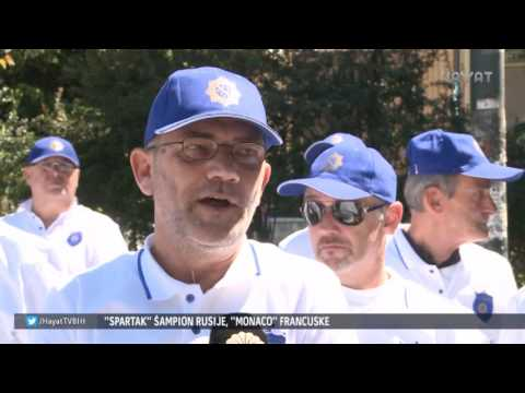 25 GODIŠNJICA PRVE BRIGADE POLICIJE STARI GRAD (18 05 2017)