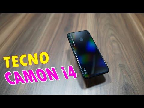 TECNO Camon i4