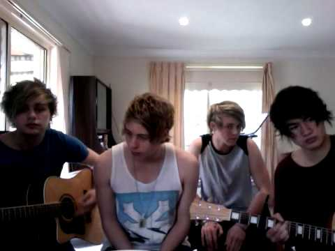5 Seconds of Summer - Year 3000 (Busted Cover)