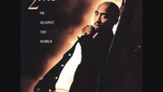 2PAC - 07 HEAVY IN THE GAME FEAT RICHIE RICH & LADY LEVI (WITH LYRICS)