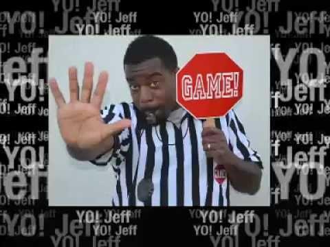Jeff Carroll hip hop dating coach