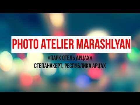 В Степанакерте открылась студия Photo Atelier Marashlyan