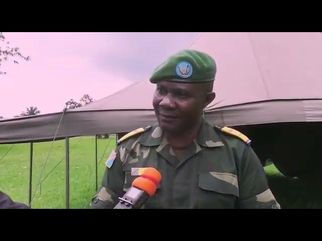 Kibumba: les militaires rwandais ont pillé les biens des habitants (FARDC)