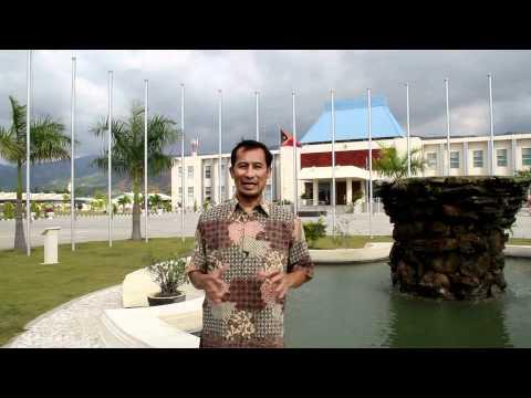 Inspirasi Timor Leste 3