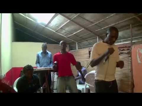 Makossa Soucous Pub Music in Kisumu - Kenya