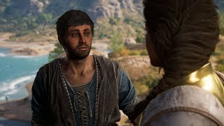 Assassin's Creed Odyssey: Legacy Of The First Blade Natakas Romance (Episode 3)