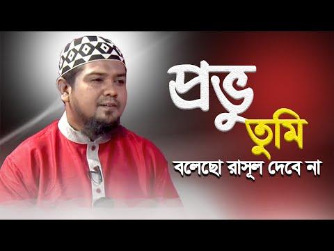 প্রভু তুমি বলেছো রাসূল দেবে না | Provu Tumi Bolecho Rasul Debe Na | Abdun Nur | Bangla Islamic Song