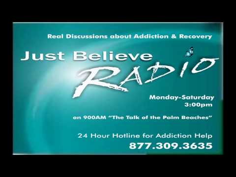 Just Believe Radio | Jorielle-Brown-Part-1