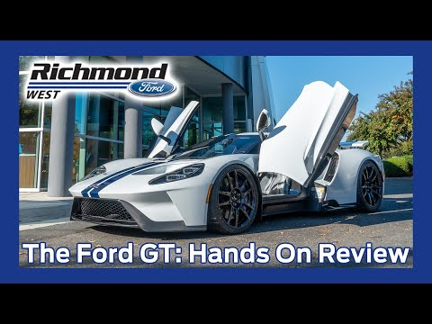 ford-gt-review:-learn-about-ford's-super-car