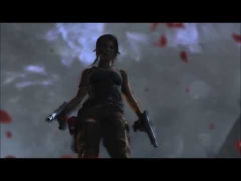 Tomb Raider: I Am Lara Croft
