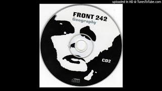Front 242 • Principle [2ᴛʀᴀx]