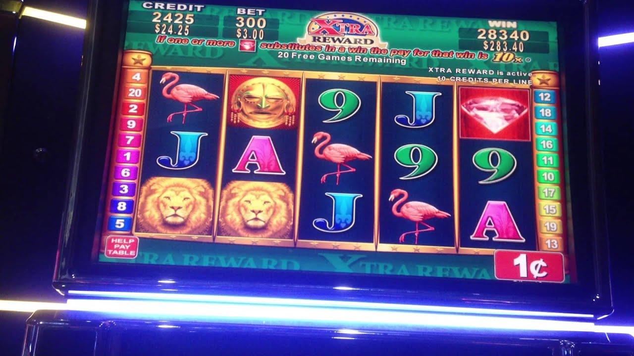 Xtra reward slots online grand casino resort and hotel