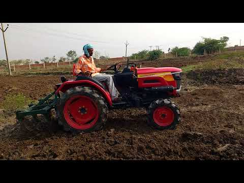 Mahindra Jivo 245 Di 4wd Mini Tractor Price Specifications Features