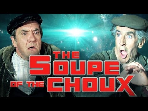 The Soupe of the Choux - Official Trailer [HD] poster