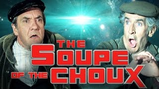 The Soupe of the Choux - Official Trailer [HD]
