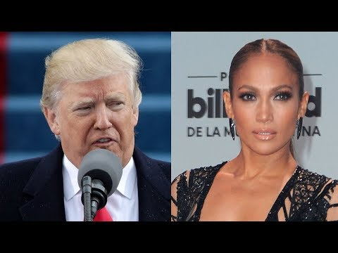 Celebs SLAM Donald Trump For Response To Puerto Rico Hurricane Aftermath