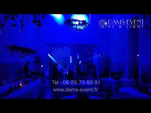 Dams event