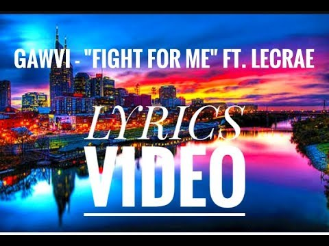 Lyrics video | GAWVI -
