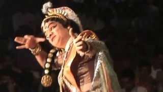 Yakshagana -- Patla , Kannadikatte - Dwandwa hadukarike