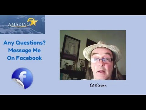 Amazing5 Review - Adding Funds and Making Your First Investment in Amazing 5 with Ed Kirwan