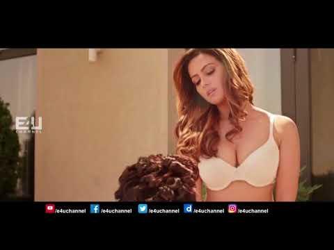 Sana Khan hot  scenes   wajah tum ho movie