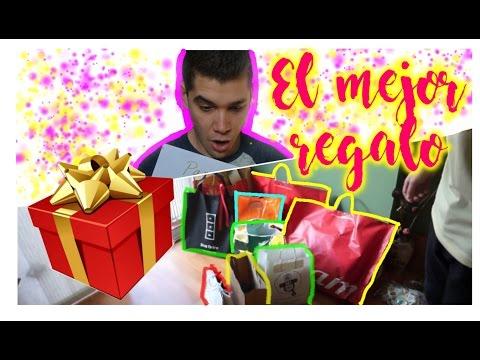El mejor regalo de reyes ∞ Vlog Happy Ohana