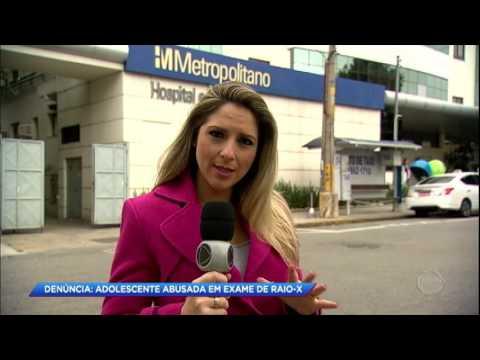 Adolescente sofre abuso durante exame em clínica particular em SP