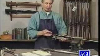 Build Your Own Custom Mauser: Agi 306