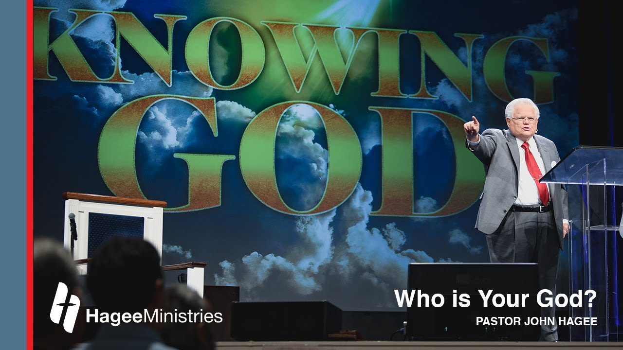 Download Who is Your God?