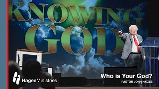 Who is Your God?