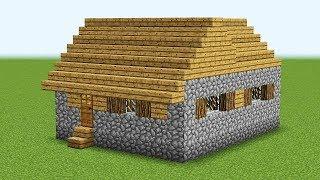 minecraft village build