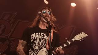 Eagles of death metal - Anything 'cept the truth @ Melkweg Amsterdam,  16-6-2019