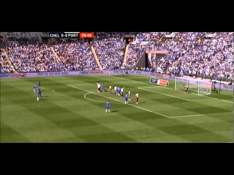 Fa Cup 2010 Highlights. Portsmouth V Chelsea