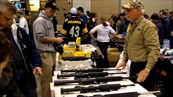 The Land of the Free! Gun Show!