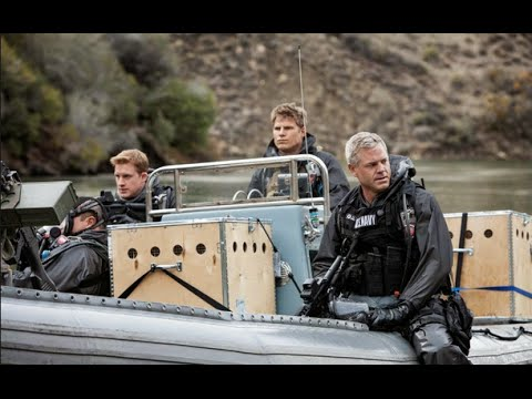"Download The Last Ship After Show w/ Alex Fernandez Season 1 Episode 5 ""El Toro"" | AfterBuzz TV"