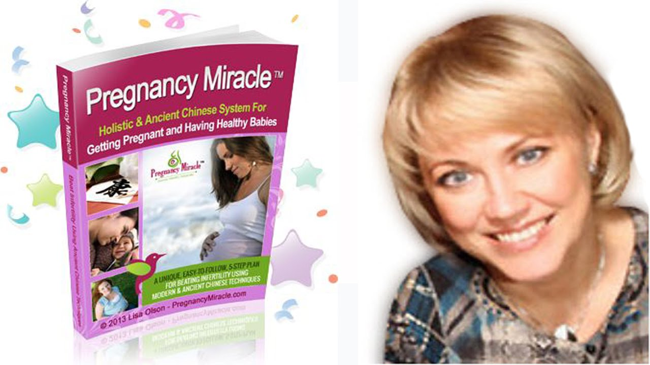 Pregnancy Miracle - Miracle Pregnancy - Pregnancy Miracle book review -  YouTube